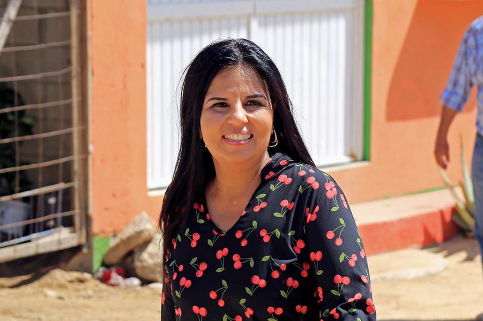 Grandes proyectos culturales para el 2019: Armida Castro