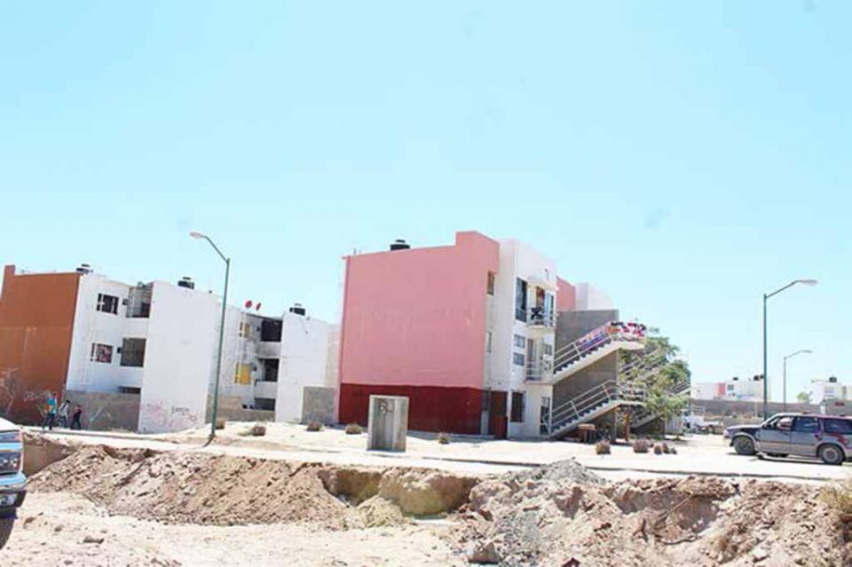 Mientras en Nayarit se procede contra presunto fraude en viviendas de Infonavit,  en Los Cabos sigue pendiente