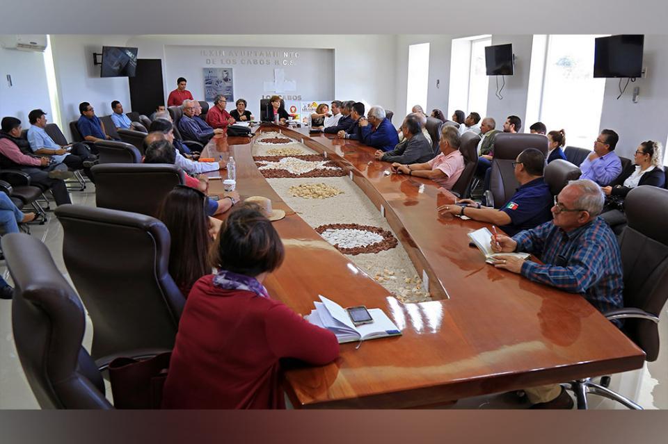 Por ley se pospone instalación del Consejo Municipal de Ordenamiento Territorial