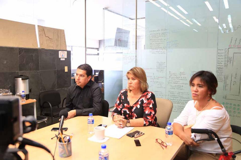 Se crea el sistema integral de servidores públicos defensores y promotores de derechos humanos en Los Cabos