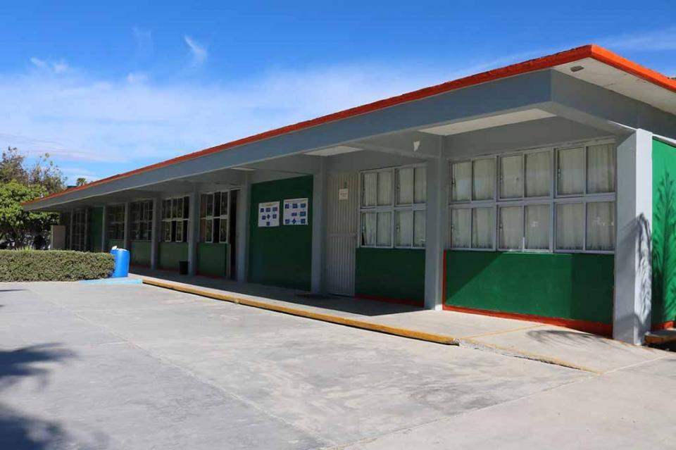 Convoca SEP a sumar esfuerzos autoridades y ciudadanos para cuidar escuelas en vacaciones