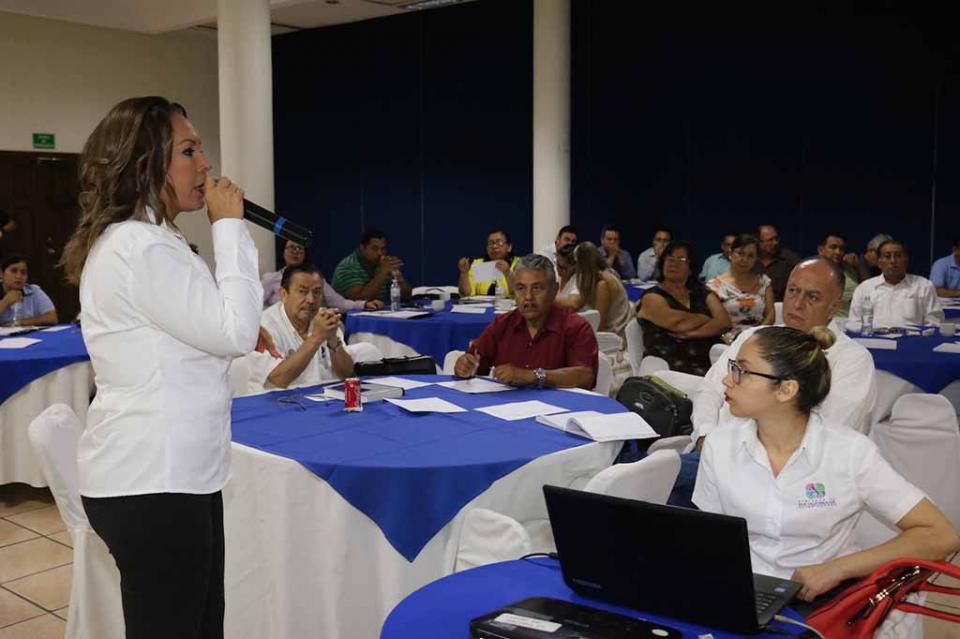 Cumple metas trazadas para año 2018 programa de convivencia escolar en BCS