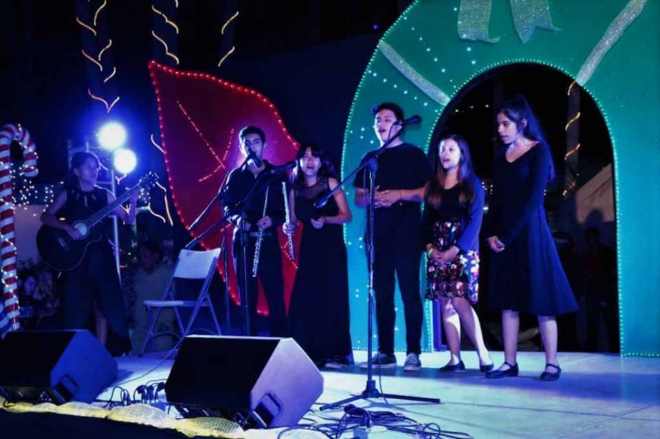 Promueven enseñanza integral con certamen de canto: SEP