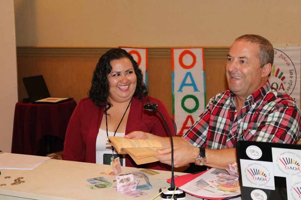 """Imparten metodología """"OAOA"""" a docentes de BCS para mejorar la enseñanza y resultados de  matemáticas: SEP"""