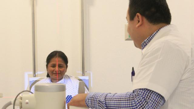 Inicia la prestación de servicios en el nuevo Centro de Salud de Todos Santos