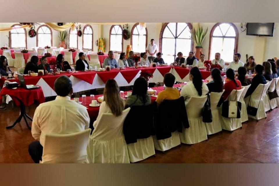 Sistema Estatal de Empleo en La Paz cierra año con resultados óptimos