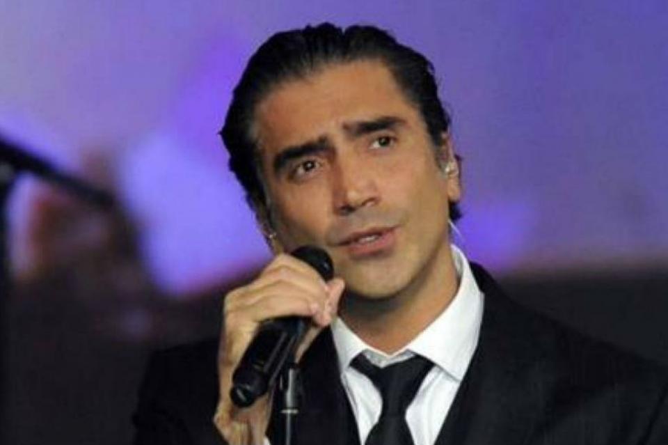 Alex Fernández ya eligió a los compositores para próximos discos