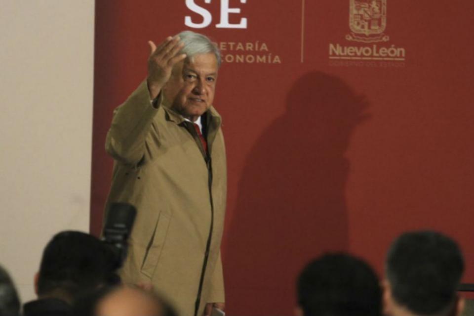 López Obrador firma hoy Decreto de Estímulos Fiscales de Frontera Norte