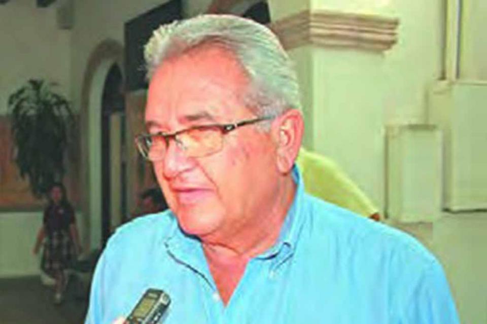 Paga Ayuntamiento de Los Cabos primeros 30 días de aguinaldo a más de 3 mil trabajadores, erogando 40 mdp: Rigoberto Arce