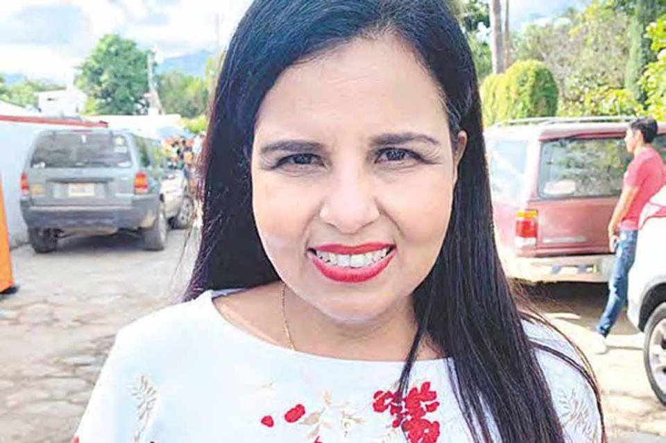 Ley de movilidad no se debe quedar en la congeladora: Armida Castro