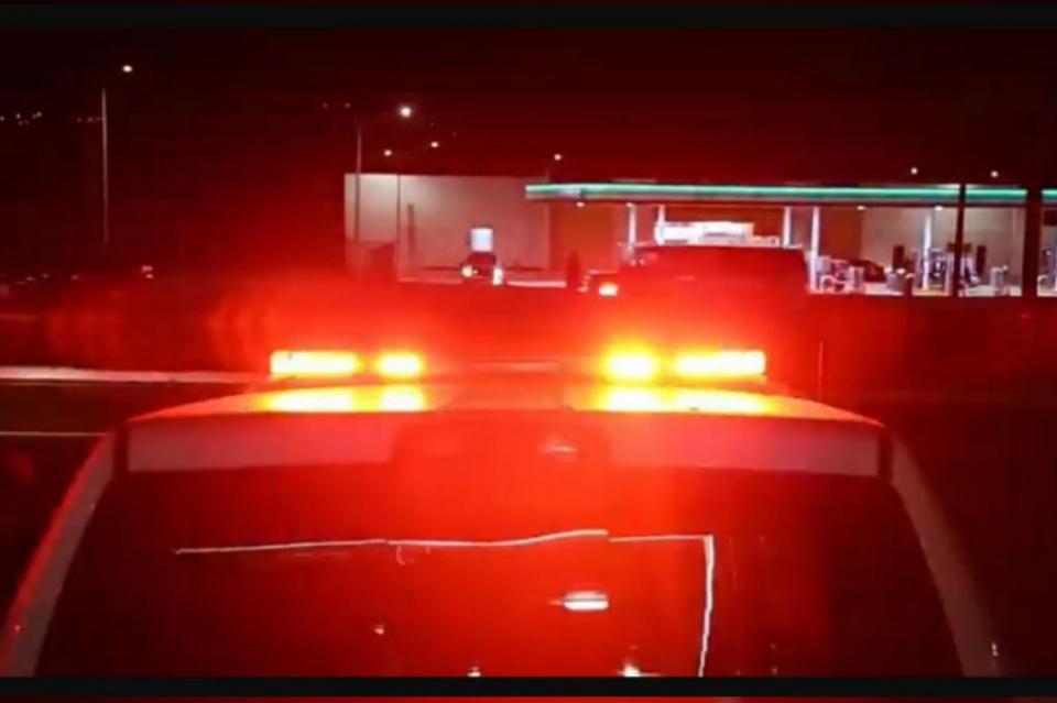 Muere un hombre atropellado en colonia Las Palmas en CSL
