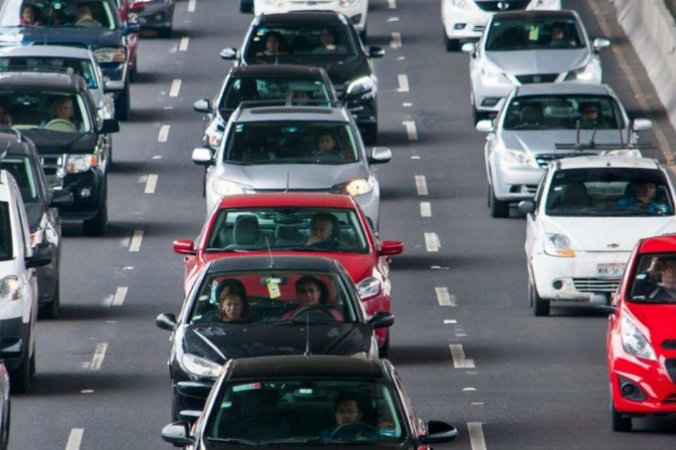 A partir del 1 de enero será obligatorio contar con seguro de automóvil