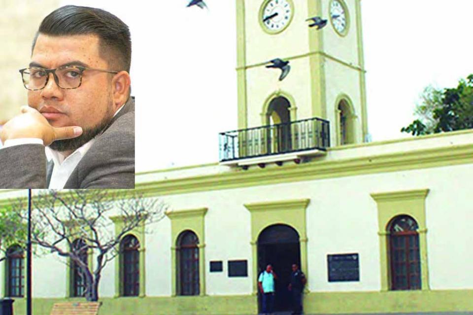 Van en serio revisiones a situaciones irregulares de la anterior administración municipal: regidor Flavio Olachea