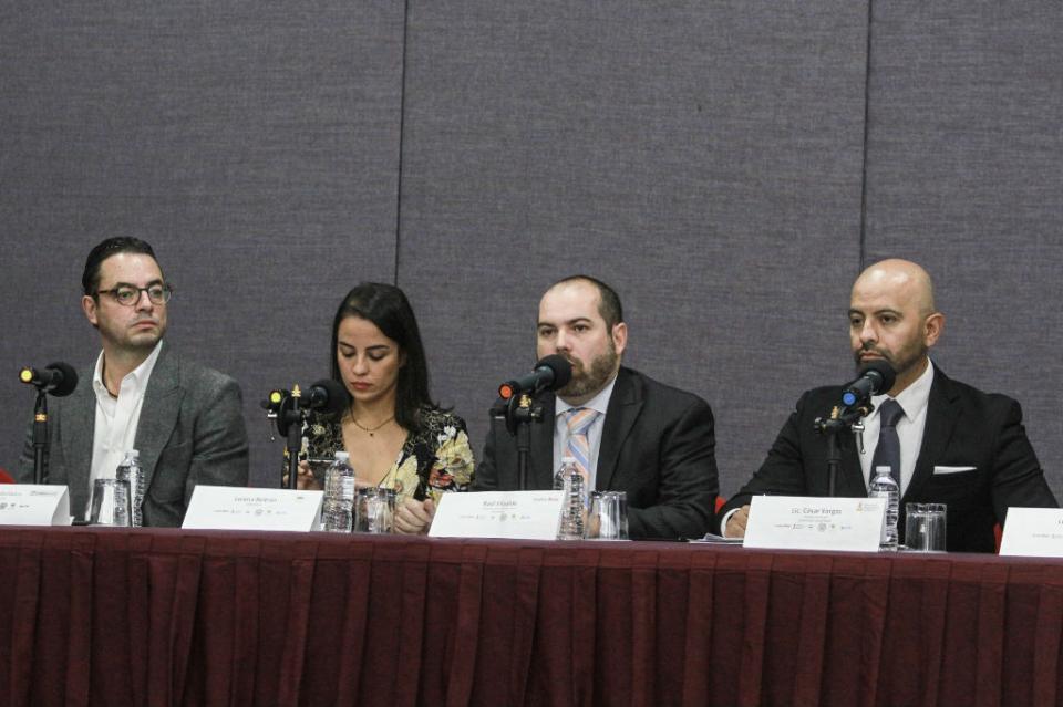 Anuncian creación de la Cámara de la Industria del Cannabis en México