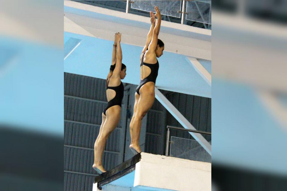 Juegos Olímpicos es la meta: Alejandra Orozco