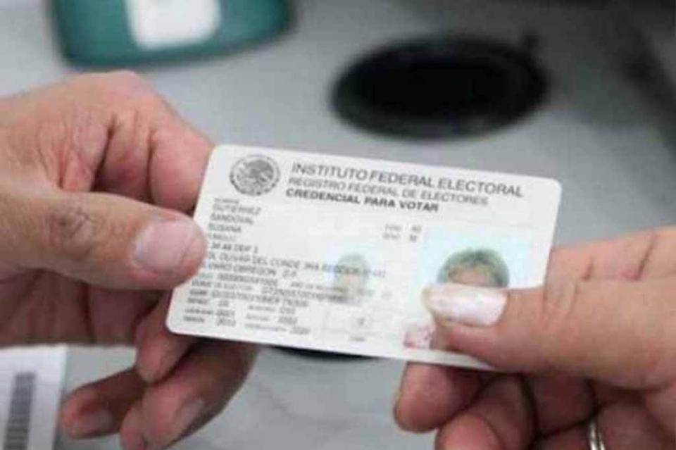 Perderán vigencia 30 mil credenciales de elector en BCS a partir del 1º de enero