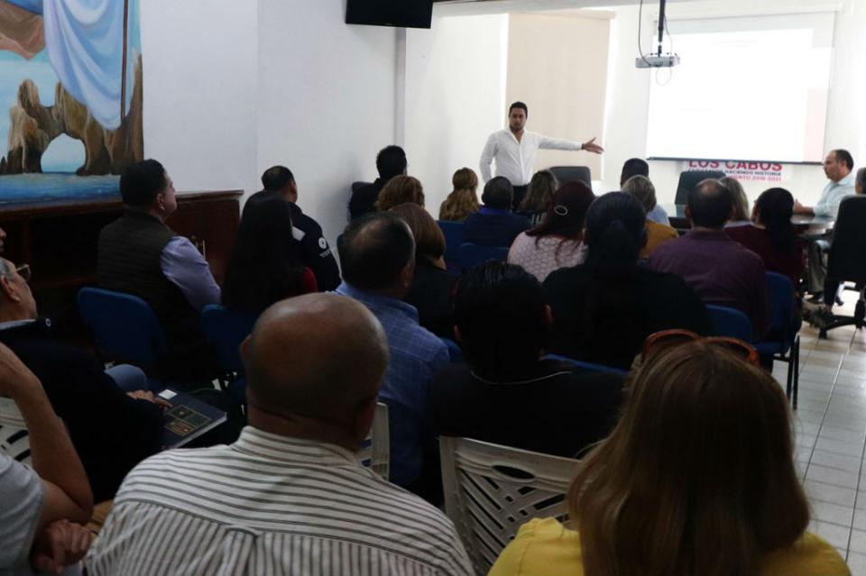 La delegación de CSL beneficiará a la población a través de programas federales
