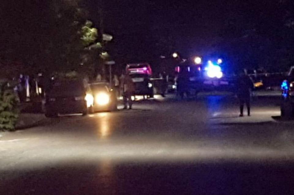 Asesinan a una persona a balazos en la colonia Vicente Guerrero de La Paz