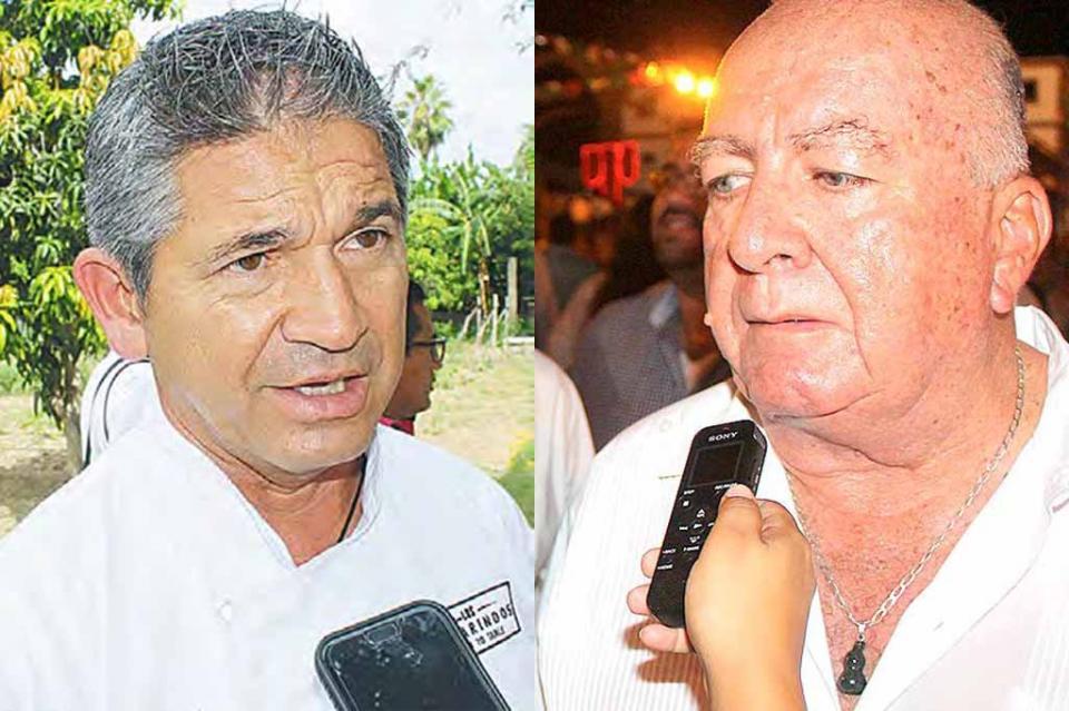 Importante que agilicen iniciativa de ley de movilidad para beneficio de los ciudadanos coinciden Enrique Silva  y Ricardo Davis