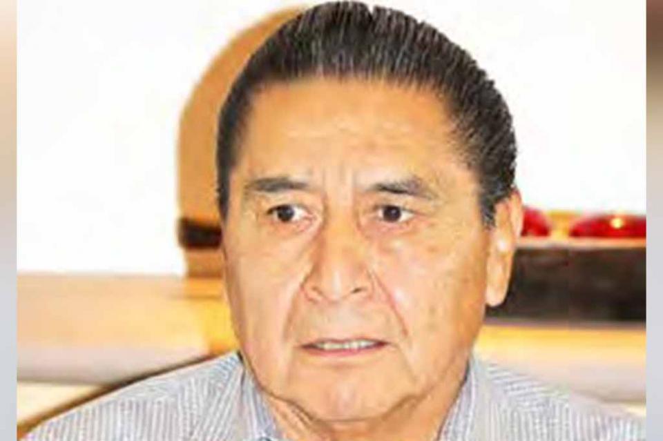 Para la CROC no es algo nuevo disposiciones del Gobierno federal en torno a transparencia y elección de dirigentes sindicales por las bases: Esteban Vargas