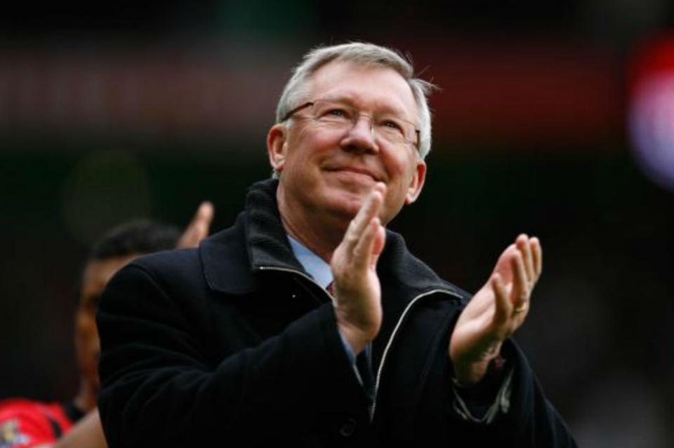 Cumple 77 años Sir Alex Ferguson, uno de los mejores técnicos de futbol