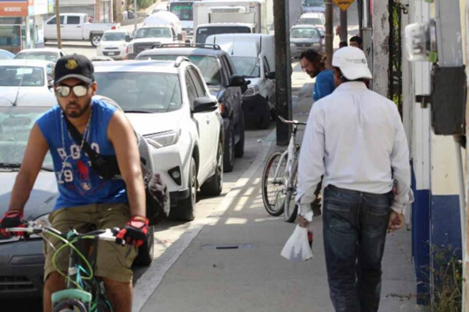 Urge aprobar ley de movilidad de no hacerlo se tendría que empezar de nuevo con el proceso: Ricardo Davis Smith