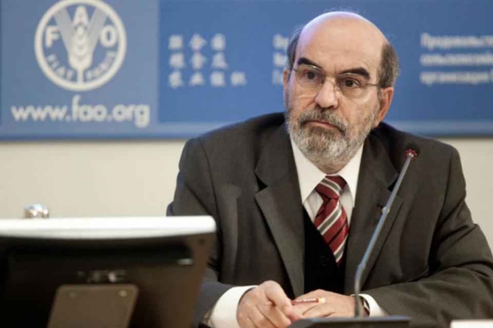 Urge actuar a nivel global contra la pobreza y el hambre FAO