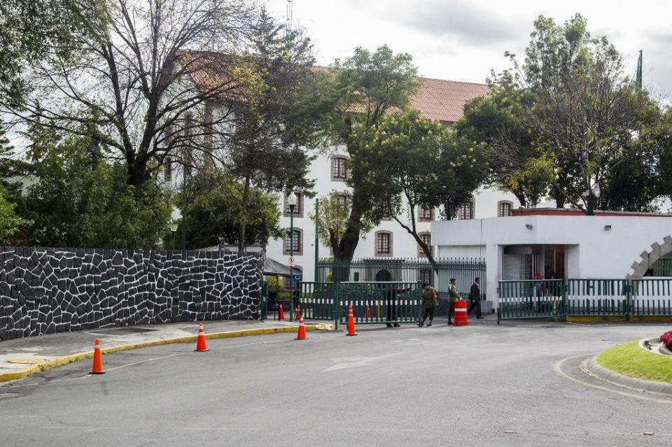 Este sábado nace un nuevo museo Los Pinos