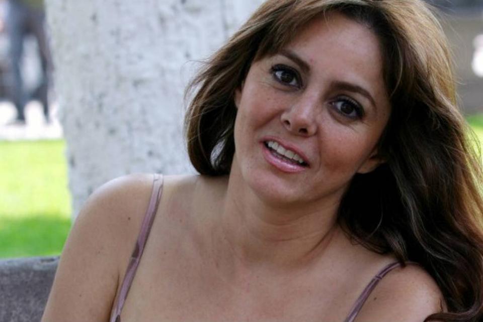 Fallece la actriz y productora Lourdes Deschamps