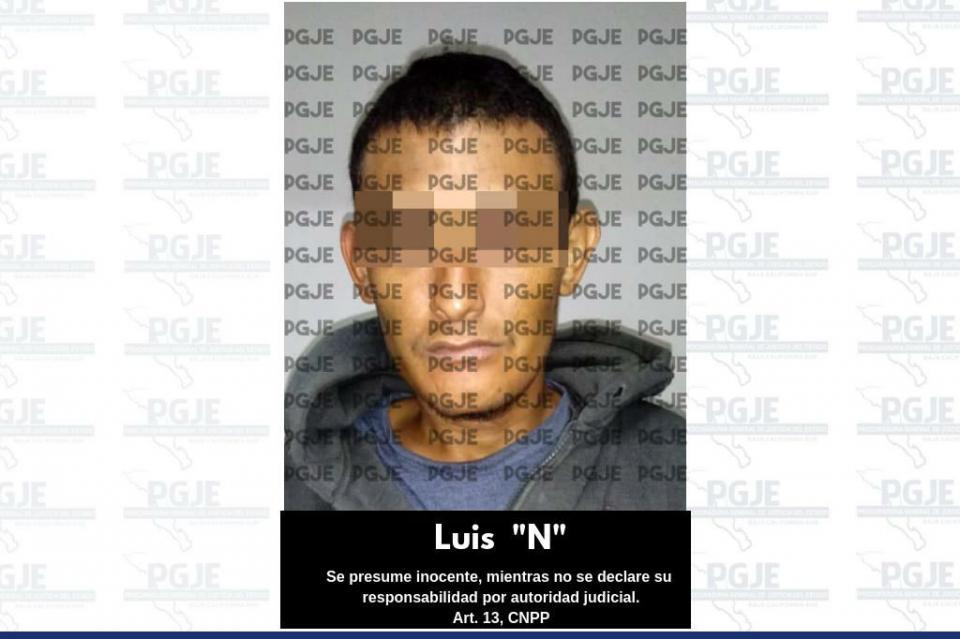 Le dan prisión por robo con violencia en Guerrero Negro