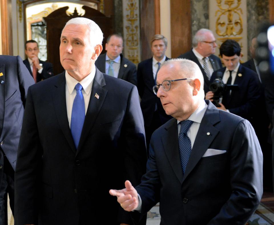 Mandatarios y ministros del mundo presenciarán investidura de López Obrador