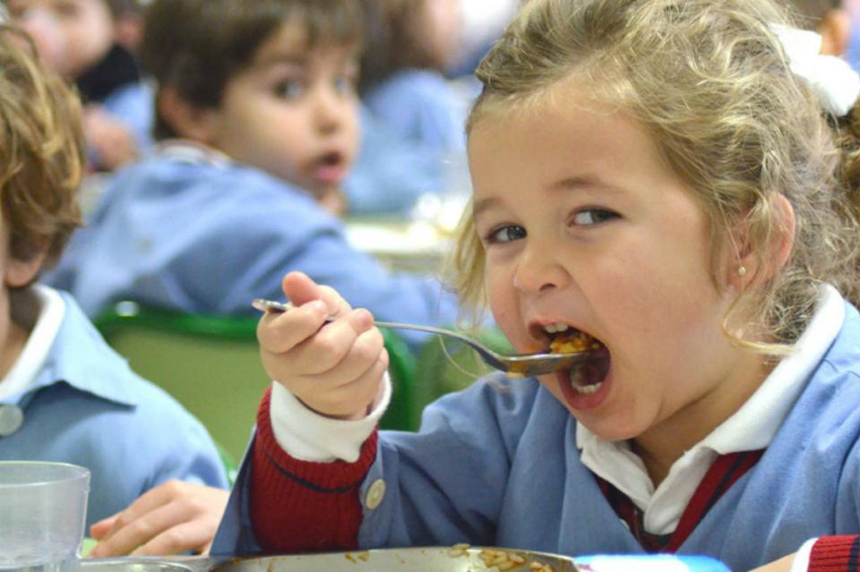 Niños de 2 a 9 años comen más alimentos ultraprocesados, según estudio