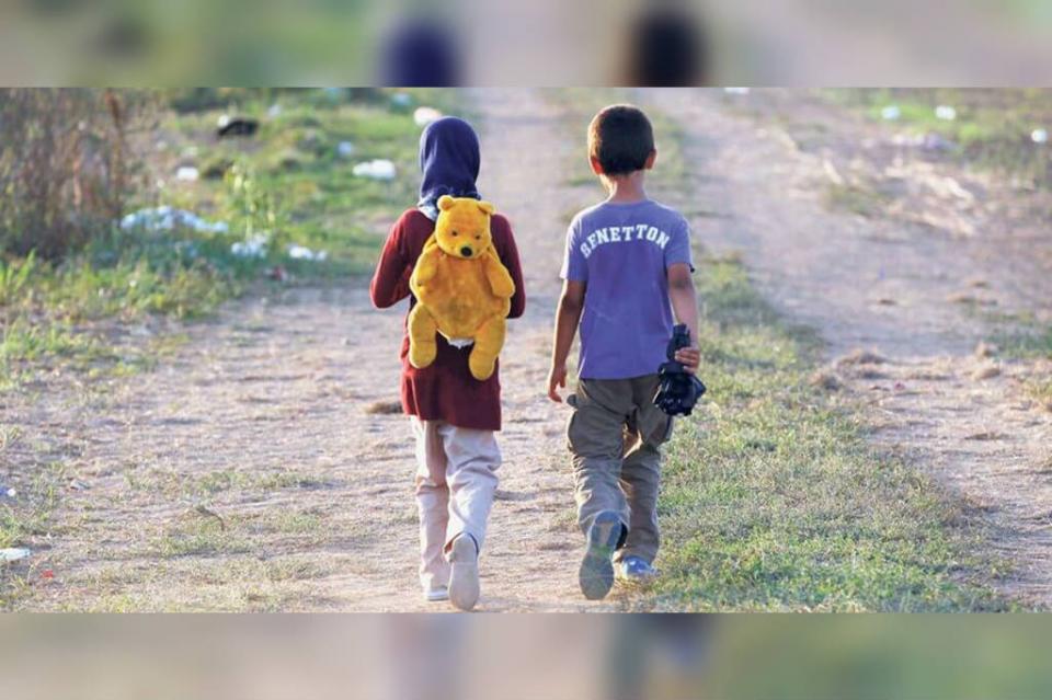 EUA anuncia cambios en la forma que atiende a niños indocumentados