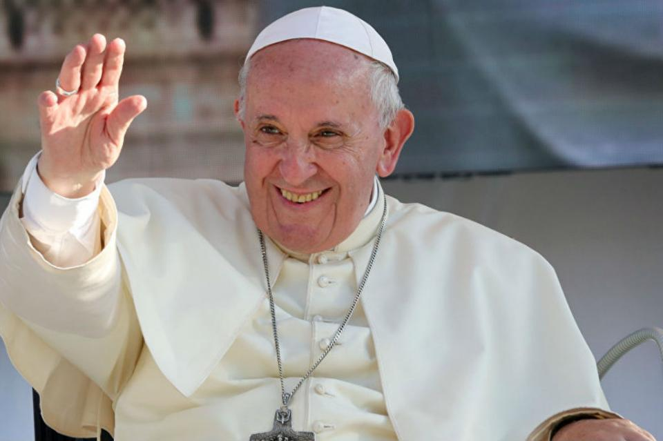 Abusos, la gran crisis del Papa Francisco en 2018