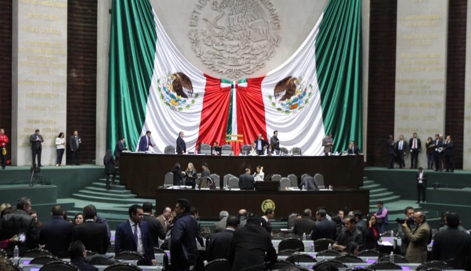 Hacienda se congratula por aprobación de paquete económico 2019