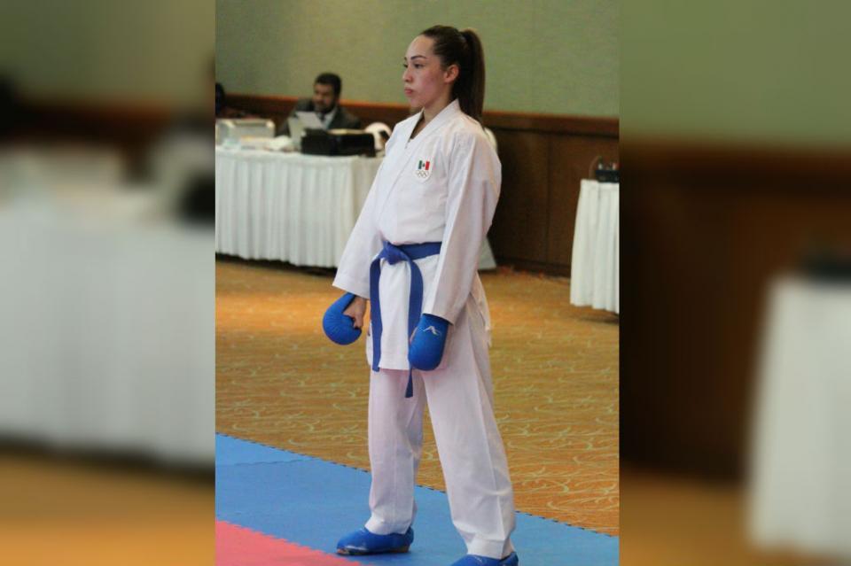 Califica Paula Flores a los Panamericanos