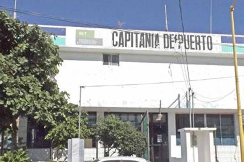 Anuncian bajas temperaturas para BCS: Capitanía de Puerto