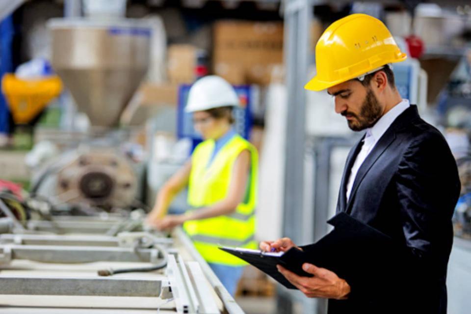Sector industrial generó 8.4 millones de empleos en últimos seis años