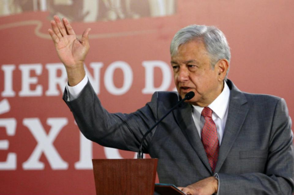 Anuncia López Obrador terna para nuevo ministro en la Suprema Corte