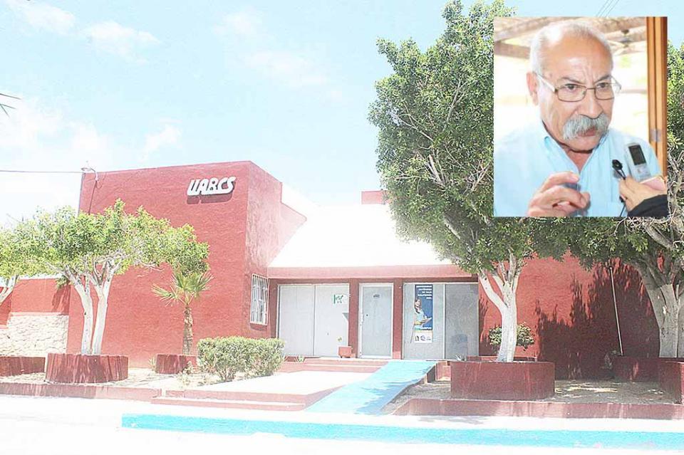 En marzo concluirán obras en UABCS campus Los Cabos; inversión de 18 mdp: Pérez
