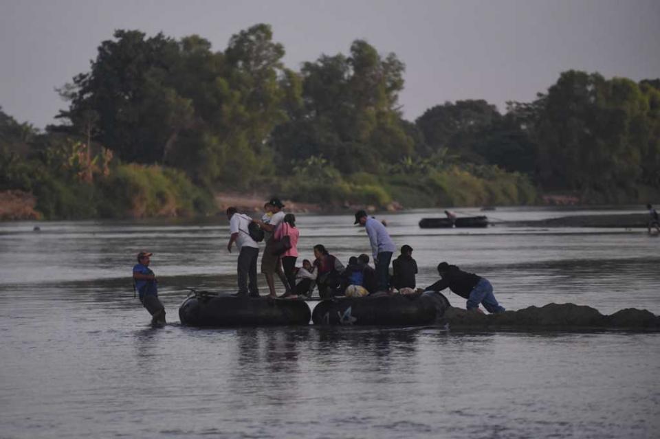 Fuerza Migrante lanza campañas para apoyar a mexicanos en EUA