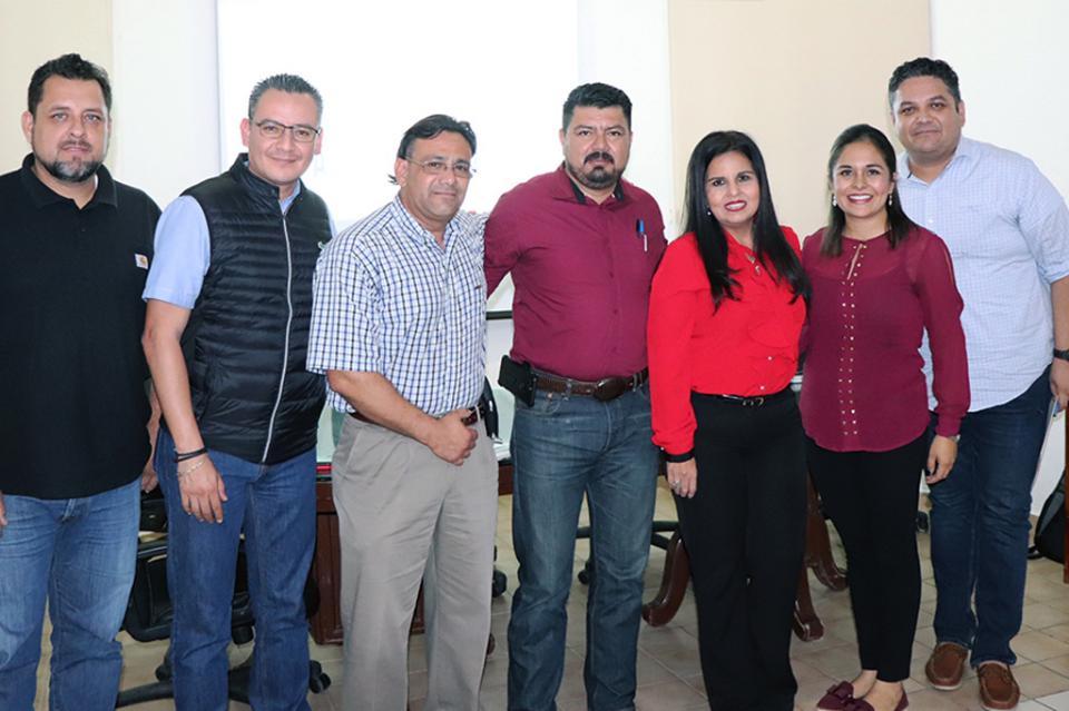 Gobierno de Los Cabos inauguró el primer curso taller inicial de Lenguaje de Señas Mexicana
