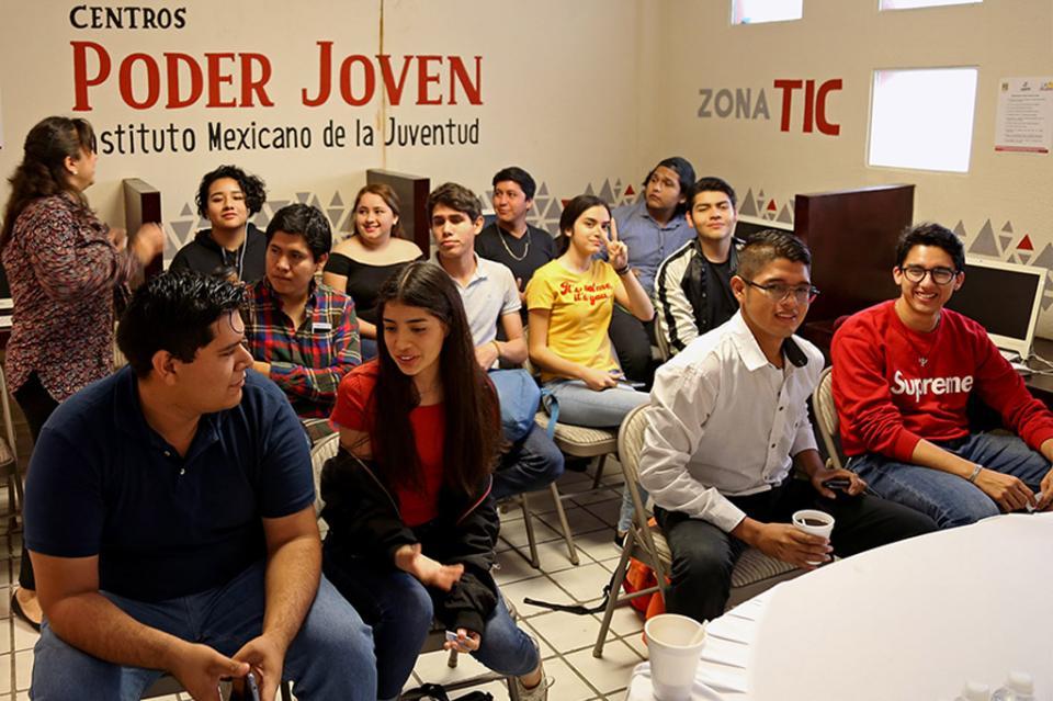 """En Los Cabos """"Radio Juventud 2019"""" Iniciará transmisiones durante el mes de Febrero"""