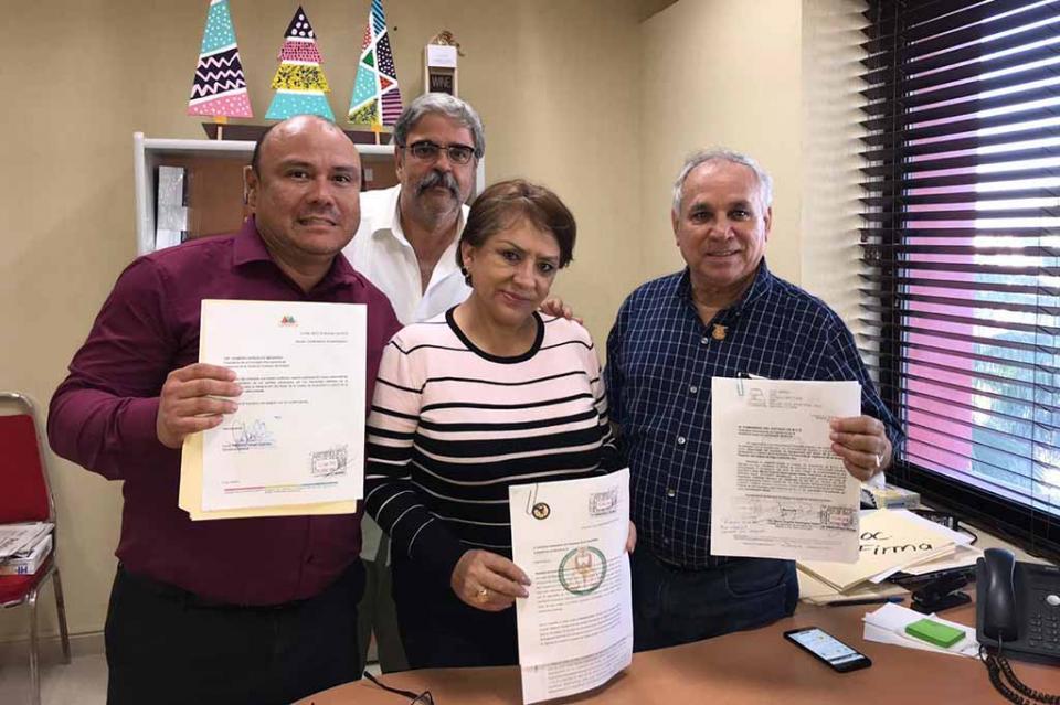 Se registran cuatro observadores para el proceso de selección del titular de la Unidad de Evaluación y Control de la Comisión Permanente de Vigilancia de la Auditoría Superior del Estado