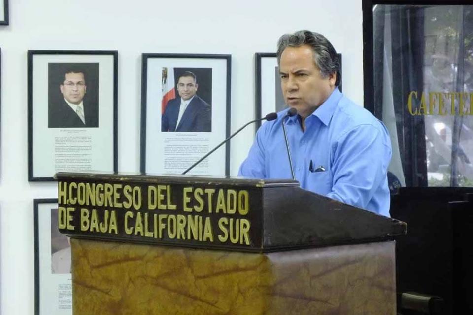 Congreso del Estado hace un llamado a legisladores federales a trabajar en la creación de una Guardia Nacional con fortaleza legal