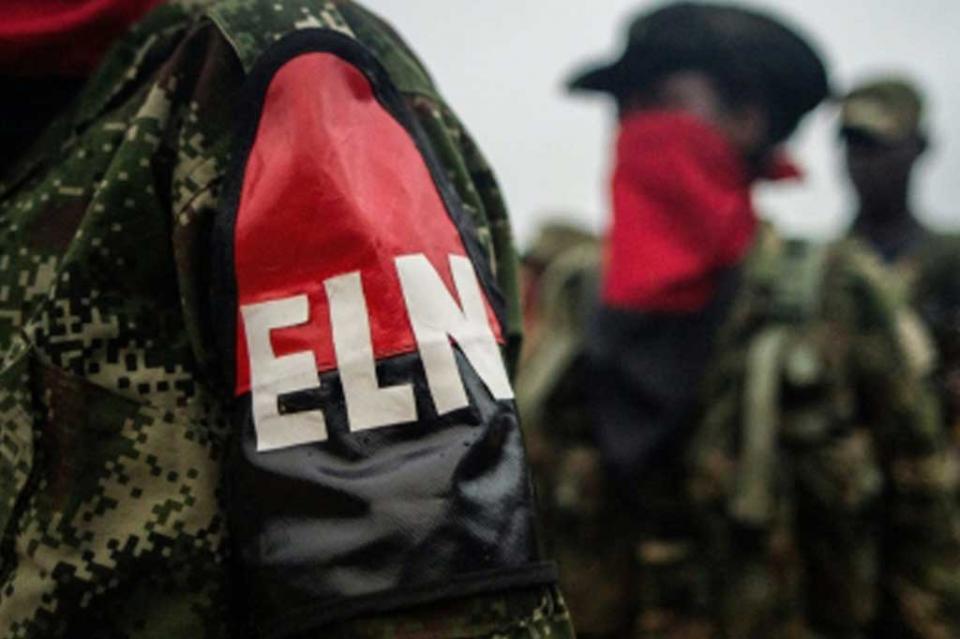 ELN podría estar detrás de atentado contra academia de policía de Bogotá