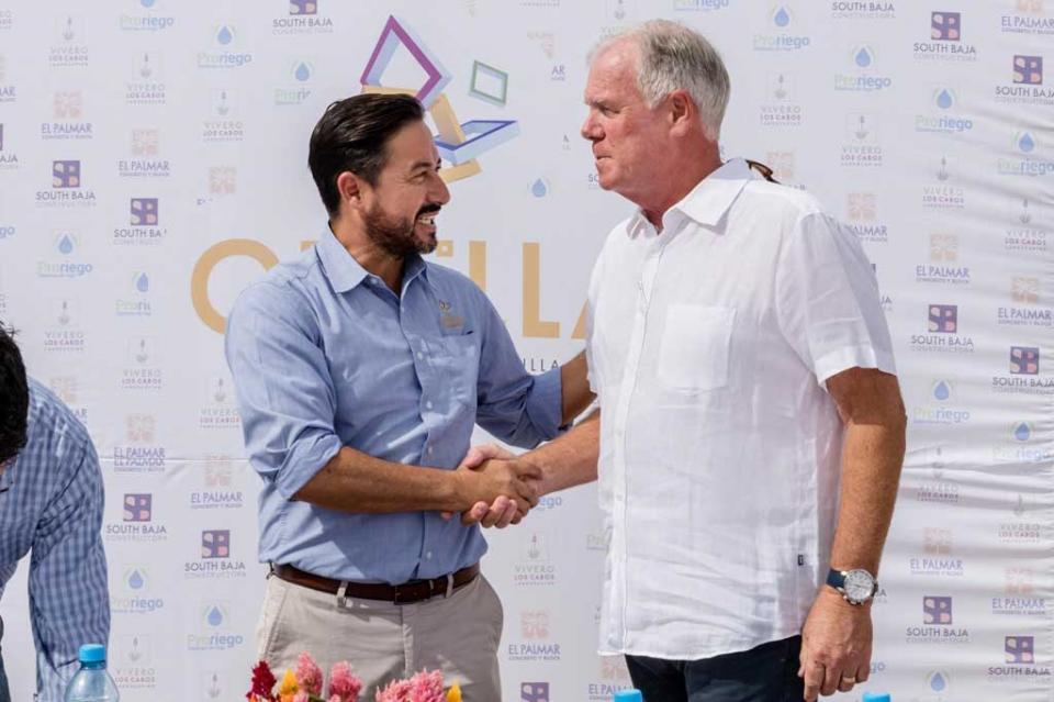 Grupo Gevilla muestra su apoyo en construcción del Centro Juvenil Comunitario Ilumíname en beneficio de la sociedad cabeña