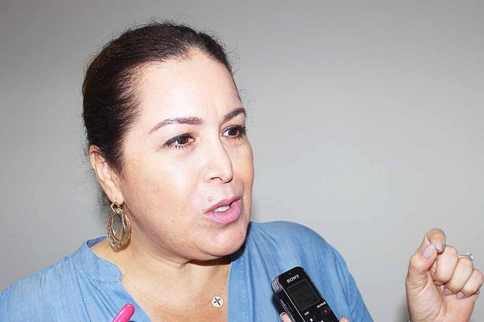 DIF Estatal de BCS es el único en el país que promueve programa para mujeres emprendedoras: Gabriela Velázquez