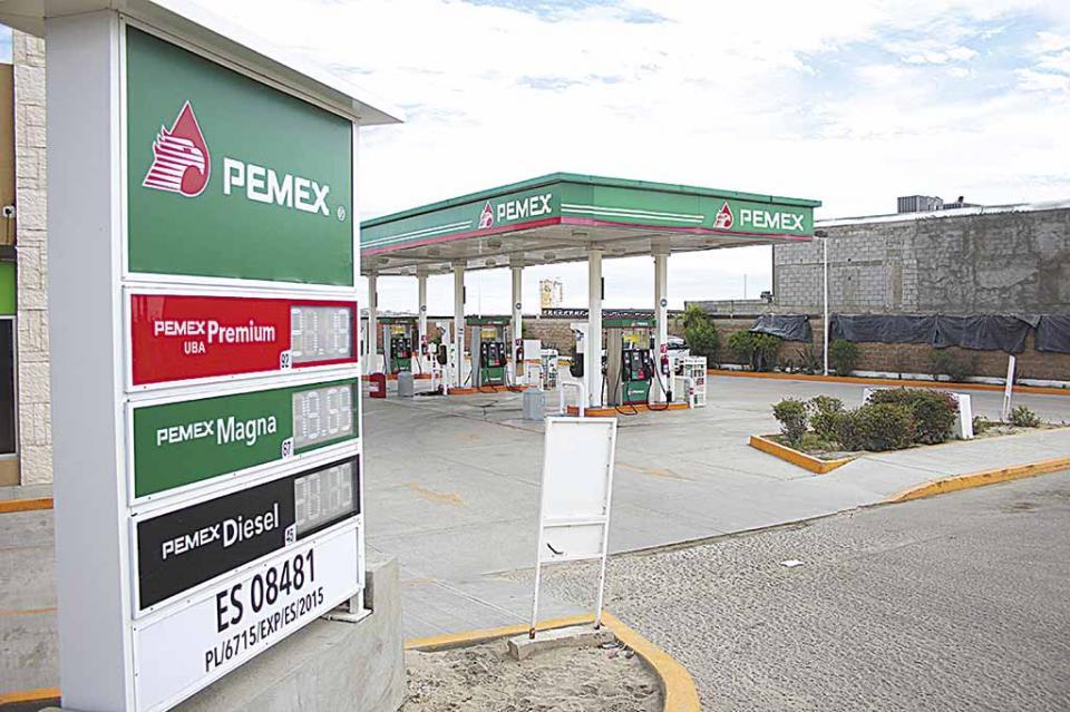 Descartan desabasto de gasolina en BCS