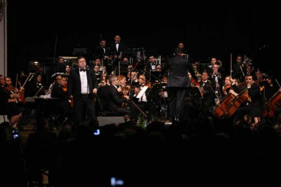 Festival  Alfonso Ortiz Tirado presente en BCS; ISC